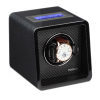 Watch Winder carica orologi Modalo Saturn Carbon Battery