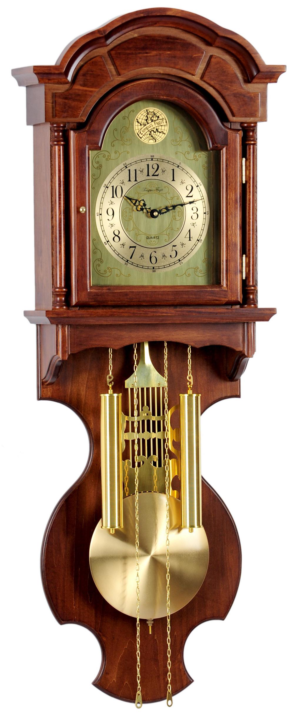 Orologio tempus fugit (orologio, pendolo, tempus) - Social Shopping ...