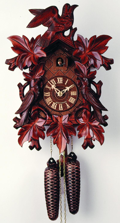 foto orologio a cucu