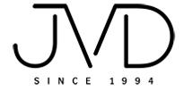 Logo orologi a pendolo JVD