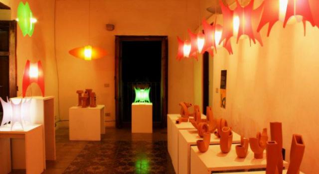 Foto lampade design Join Lamp