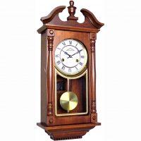 Orologio a pendolo da parete meccanico 31 giorni 72037