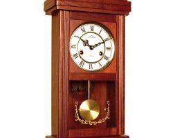 Orologio a pendolo da parete meccanico 31 giorni 72061