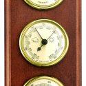 Stazione barometrica Barometro Igrometro e termometro