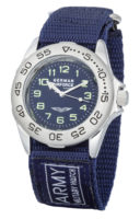 Orologio Militare Army Watch Air Force