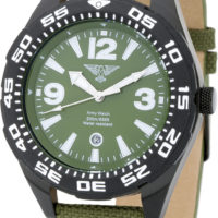Orologio Militare Army Watch Diver Green