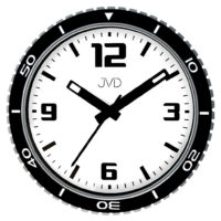 Orologio da parete in plastica watch design