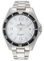 Orologio da polso sportivo 26651AA Argento