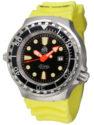 TauchMeister Orologio subacqueo T0078 vetro zaffiro