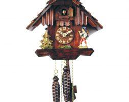 Orologio a cucù Foresta Nera RH1111