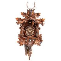 Orologio a cucù Foresta Nera RH1251