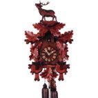 Orologio a cucù Foresta Nera RH3452