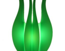 Lampada da tavolo Join Lamp Espana Verde