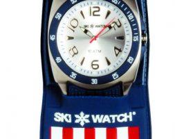 Portaorologio universale Skiwatch America
