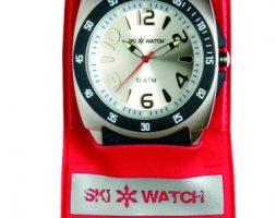 Portaorologio universale Skiwatch Fucsia